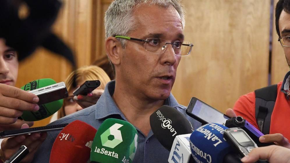 El juez pospone la declaración de López Benito y los dos técnicos hasta recibir toda la documentación de la Enredadera
