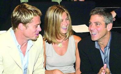 Jennifer Aniston y Brad Pitt, ¿juntos de nuevo?