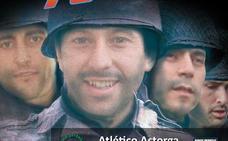 El 'regreso al futuro' del Astorga con Bandera y Víctor
