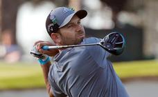 Sergio García se suma a la lista de Europa para la Ryder Cup