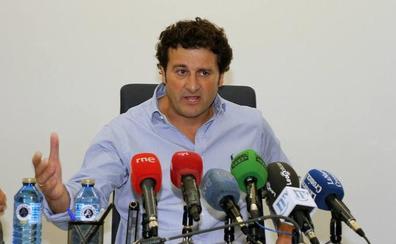 Manuel García reivindica su inocencia y pide dar marcha atrás a la moción de censura de Villaquilambre