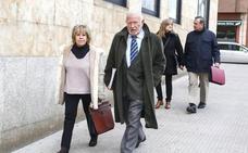 Izquierda Unida culpa a la «lentitud de la Justicia española» de la resolución del caso Caja España