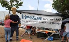 León se une en una sola voz para exigir la continuidad de la planta de Vestas en la provincia