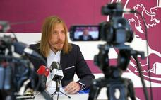 Podemos califica de «histórica» la manifestacón de Vestas y piden a Majo y Silván que rompan el carné del PP
