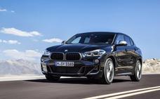 BMW X2 M35i, deportividad a raudales