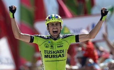 Óscar Rodríguez da la sorpresa en La Camperona