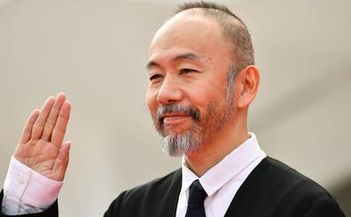 El samurái pacifista de Tsukamoto clausura la Mostra de Venecia