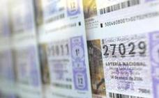 La Lotería Nacional deja un premio de 25.000 euros en el Corte Inglés de León