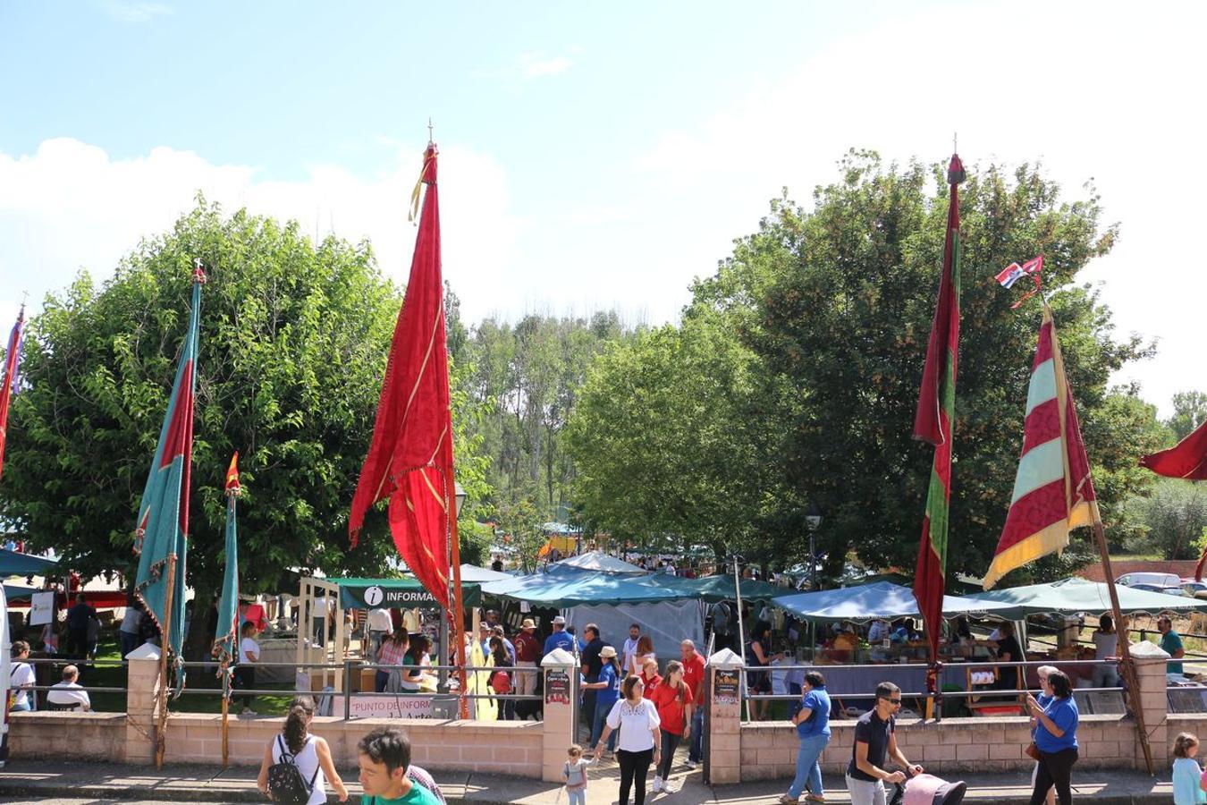 VIII Feria de Artesanía de Lorenzana