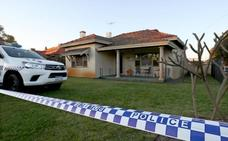 Hallan cinco cadáveres en una casa en Perth, al oeste de Australia