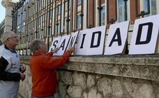 Alcaldes socialistas de León asistirán al pleno de las Cortes para protestar por la sanidad rural