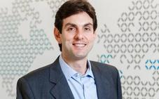 Alan Svaiter, nuevo CEO de Votorantim Cimentos España, matriz de Cementos Cosmos