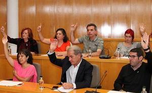 Izquierda Unida se alegra de haber logrado «acabar con la corrupción» en San Andrés
