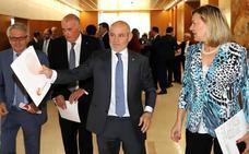 Del Olmo espera que el Gobierno recule en su «precipitado» plan para el cierre del carbón