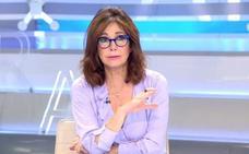 Ana Rosa Quintana aclara si estará en la boda de Belén Esteban