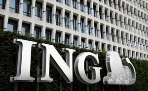 Dimite el director financiero de la matriz de ING por el caso de blanqueo de dinero