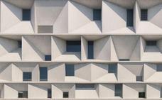 Tres edificios leoneses, valorados entre la mejor arquitectura europea