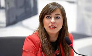 Villarroel lamenta que el PSOE quiera «tapar su corrupción» insultando a Ciudadanos