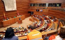 Las Cortes se une contra el ERE en Vestas y exige al Gobierno que inste a la empresa a su retirada