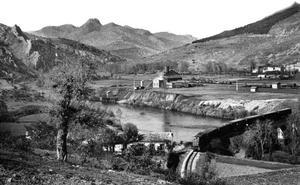 El Museo de la Siderurgia y La Minería proyecta 'Cien años de la proclamación de la República de Cistierna'
