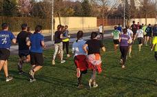La primera 'Masterclass Running' en La Candamia pone en marcha el curso de corredores populares
