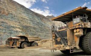Cita clave en el Instituto para la Reestructuración de la Minería del Carbón