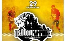 Maraña acoge la III edición del Trail Mampodre