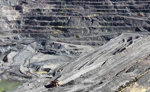 El Gobierno no da opción de futuro al carbón y elabora un documento con el 31 de diciembre del 2018 como fecha de caducidad