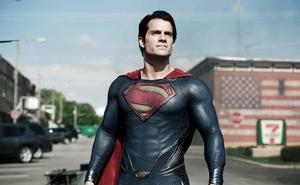 Henry Cavill no volverá a ser Superman, según 'The Hollywood Reporter'