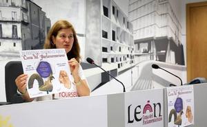 El III Festival de Teatro Clásico de León incluye esta edición 'La celestina', 'La dama boba' y 'El eunuco'