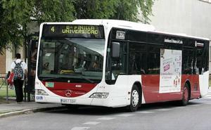 Casi cinco millones de usuarios utilizaron el bus urbano en Castilla y León durante el mes de julio