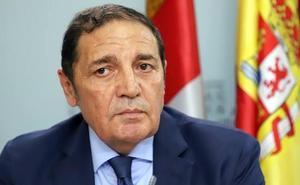 Sáez Aguado pide «no obviar» el tercer puesto de Sacyl en el servicio sanitario de España