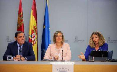 Castilla y León mantiene los 12 festivos laborales en 2019 y traslada dos domingos al lunes