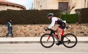 El triatlón salta a escena este fin de semana en Astorga