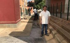 El Ayuntamiento de Valencia de Don Juan «pone a punto» el colegio para el nuevo curso escolar