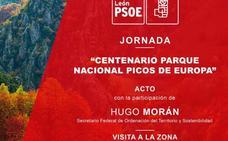 El secretario de Estado de Medio Ambiente participa en una jornada sobre el centenario del Parque Nacional de Picos de Europa