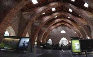 El MSM presenta la exposición de pintura 'Tierras mineras de Castilla y León'