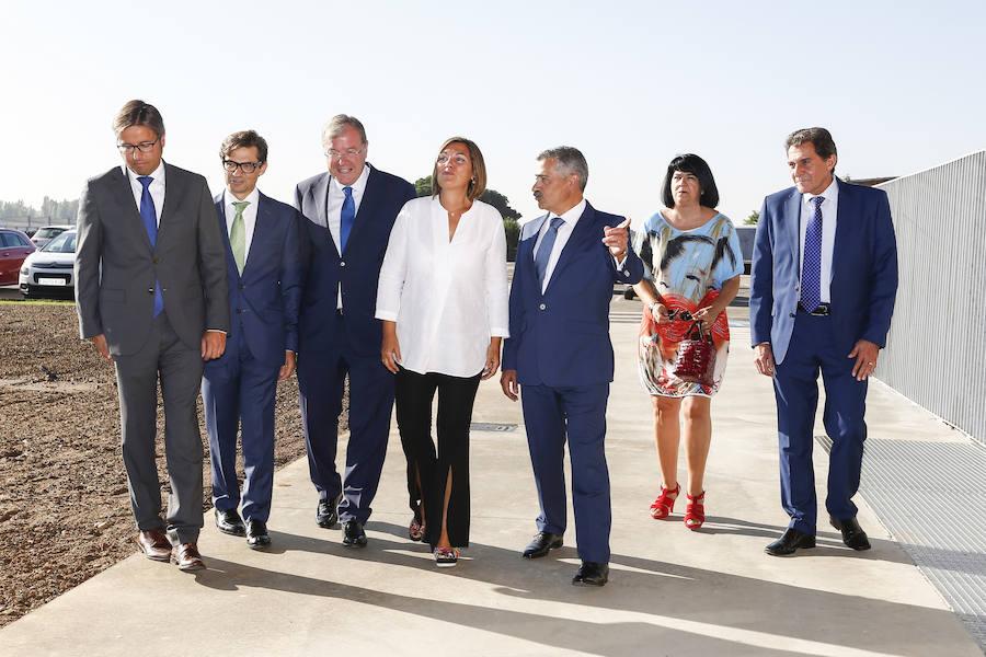 Celebración del 50 aniversario del Grupo Oblanca