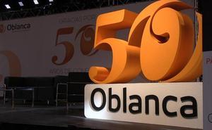 Oblanca celebra sus 50 años con la previsión de crear 100 puestos de trabajo más en la provincia de León