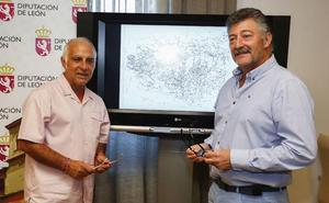 La Diputación de León inyecta 52 millones para actuar en 100 carreteras y mejorar 200 kilómetros en mal estado