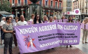 Los jueces dictaron 700 medidas cautelares y 31 hombres fueron condenados a penas de prisión por violencia de género en León en 2017