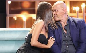 Coqueteo entre Sofía Suescun y Kiko Matamoros en la gala de 'GH VIP'