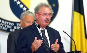 El ministro de Exteriores de Luxemburgo estalla contra Salvini: «¡A la mierda!»