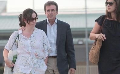 El juez decreta la puesta en libertad con cargos de José Luis Ulibarri y 'El Patatero'