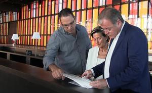 El Palacio de Exposiciones de León se convierte en subsede de Ifema y abre una «gran oportunidad económica» a la ciudad