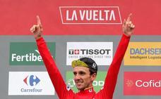 Yates se asegura la Vuelta tras la victoria de Mas
