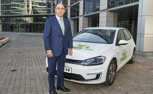 Iberdrola instalará una electrolinera cada cien kilómetros en España