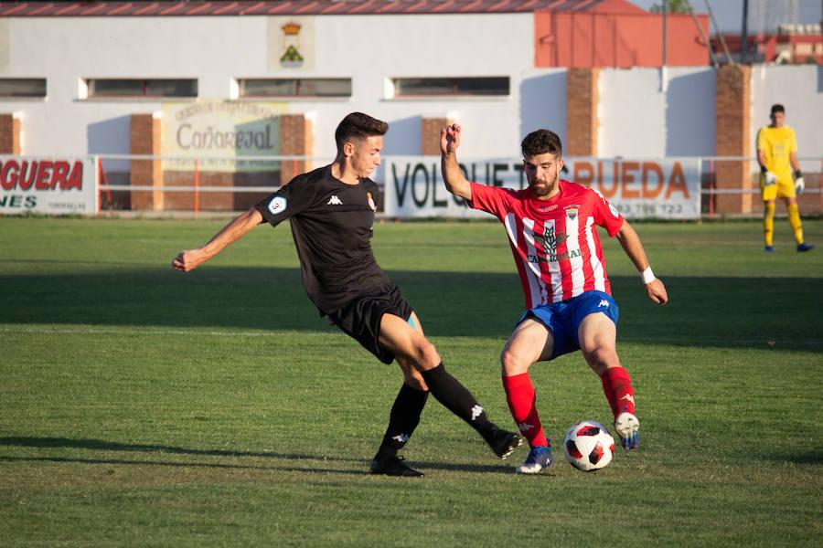El Júpiter suma su primer punto ante el Atlético Tordesillas