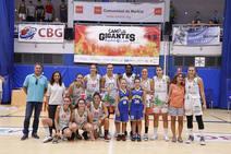 El Patatas Hijolusa se lleva el II Trofeo Amaya Valdemoro