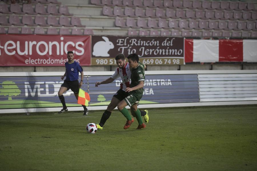 El Atlético Astorga cae ante el Zamora